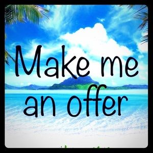 Other - Make a reasonable offer and it's yours!